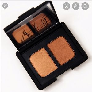 NARS EYESHADOW DUO IN ISOLDE FULL SIZE